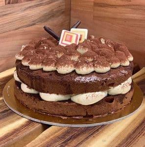 torta per feste di compleanno
