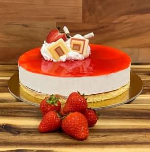 torta personalizzata per compleanno